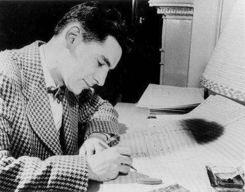 Mso Blog 100 Years Of Leonard Bernstein