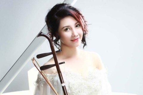 Mso Blog Meet The Artist Ma Xiaohui