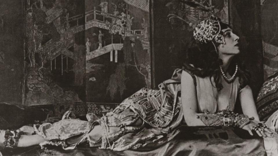 Ida Rubinstein 1910 1200X800