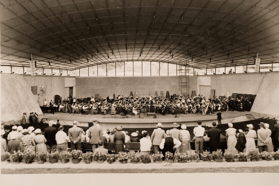 Mso Blog History Of The Bowl Gardens 1959 1200X800