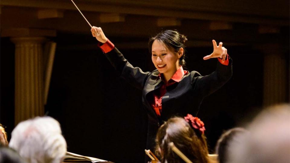 Mso Blog International Womens Day With Tianyi Lu