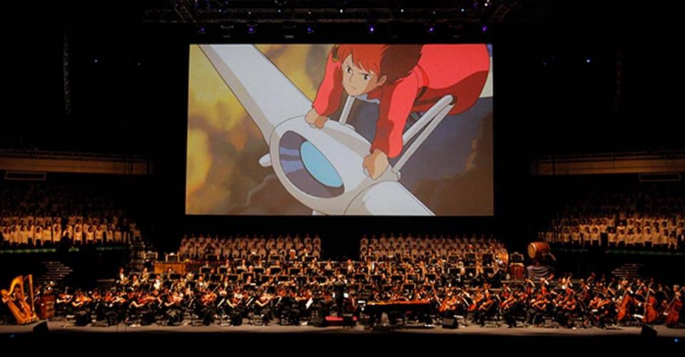 Mso Blog Studio Ghibli An International Phenomenon