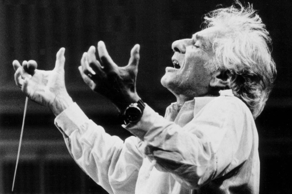 Mso Blog Try Before You Buy Bernstein On Broadway