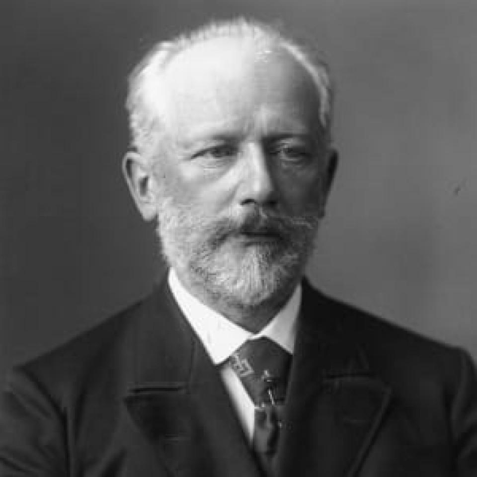 Tchaikovsky Pyotr