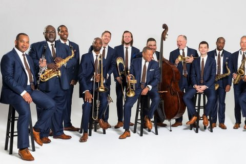 2019 Jazz At Lincoln Centre Orchestra 1200X800