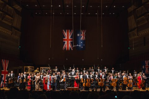 2019 Concerts Last Night Of The Proms 1200X800