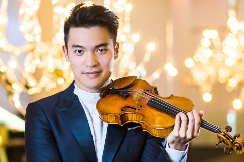 2019 Concerts Meldelssohns Violin Concerto 1200X800