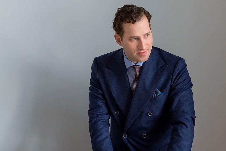 2019 Concerts Symphonie Fantastique Nikolaj Znaider Conductor