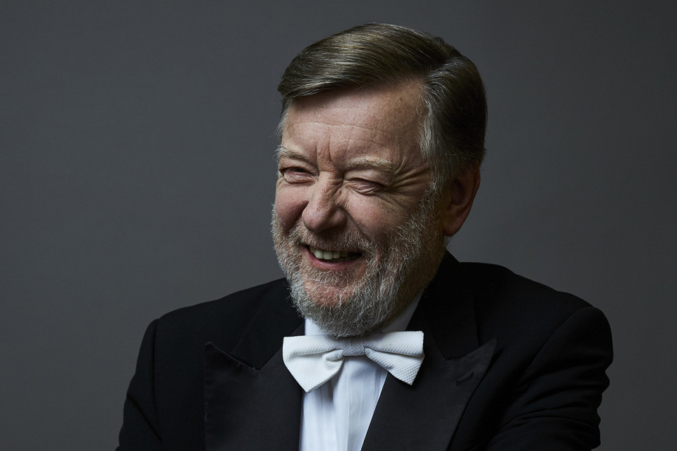 2019 Concerts The Rites Of Spring Sir Andrew Davis