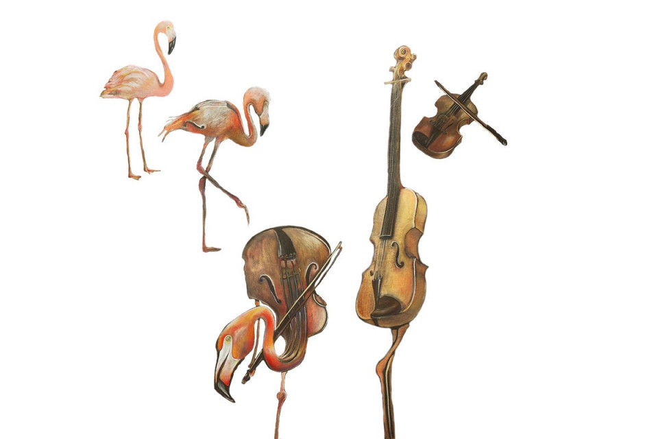 2019 Jams For Fams Meeting Mendelssohn