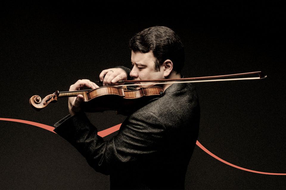 2019 Tchaikovsky Violin Concerto 1200X800