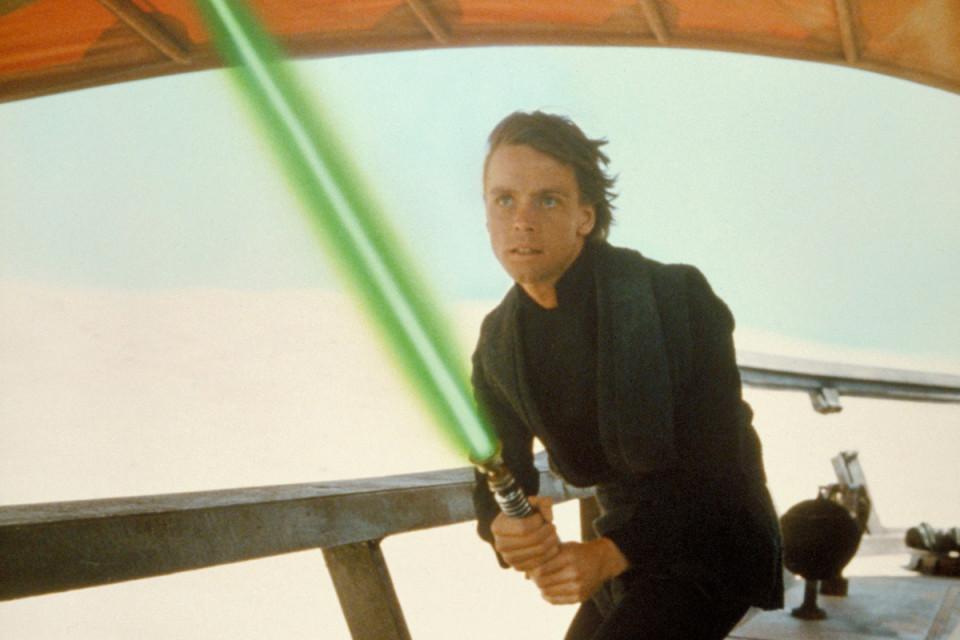 2019 Concerts Star War Return Of The Jedi 1200X800
