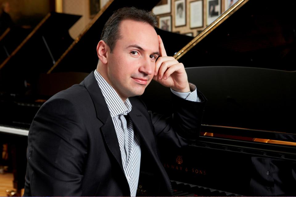 2020 Rachmaninov Piano Concerto No2 1200X800