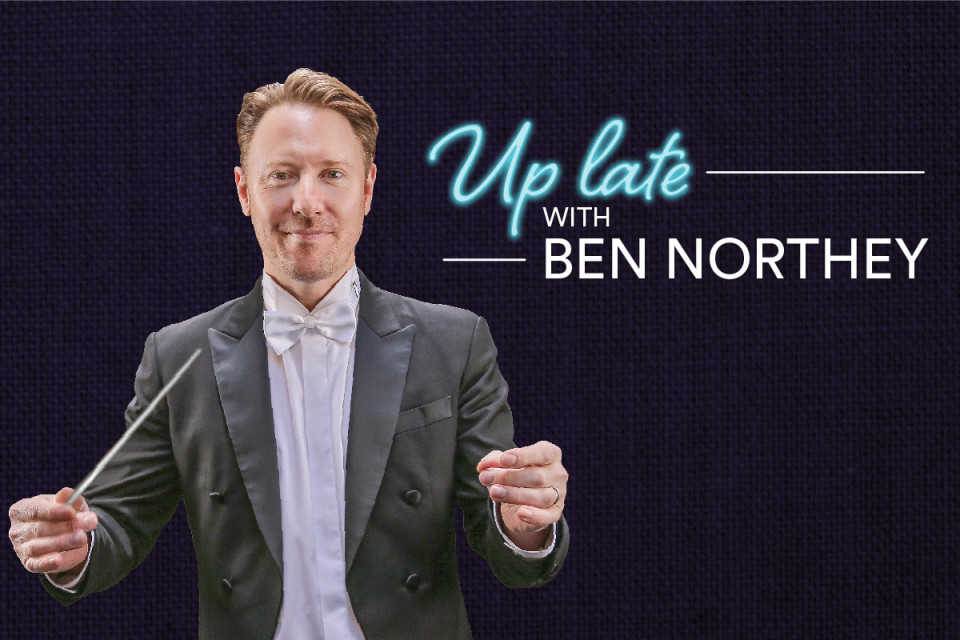 2021 Up Late With Ben Northey 1200X800