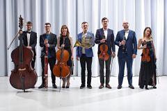 2021 Melbourne Ensemble