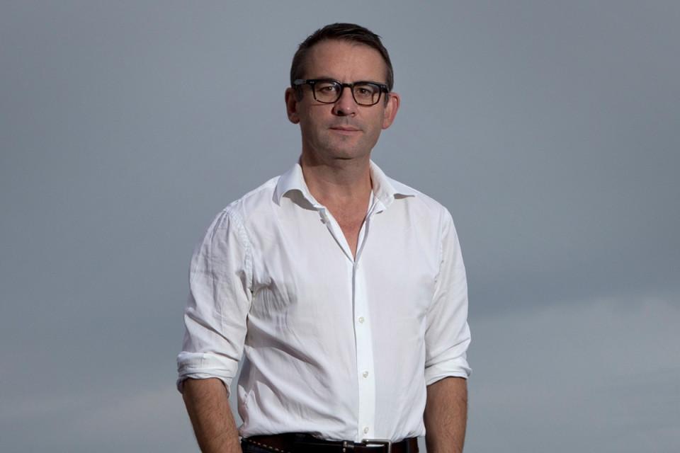 2021 Paul Kildea
