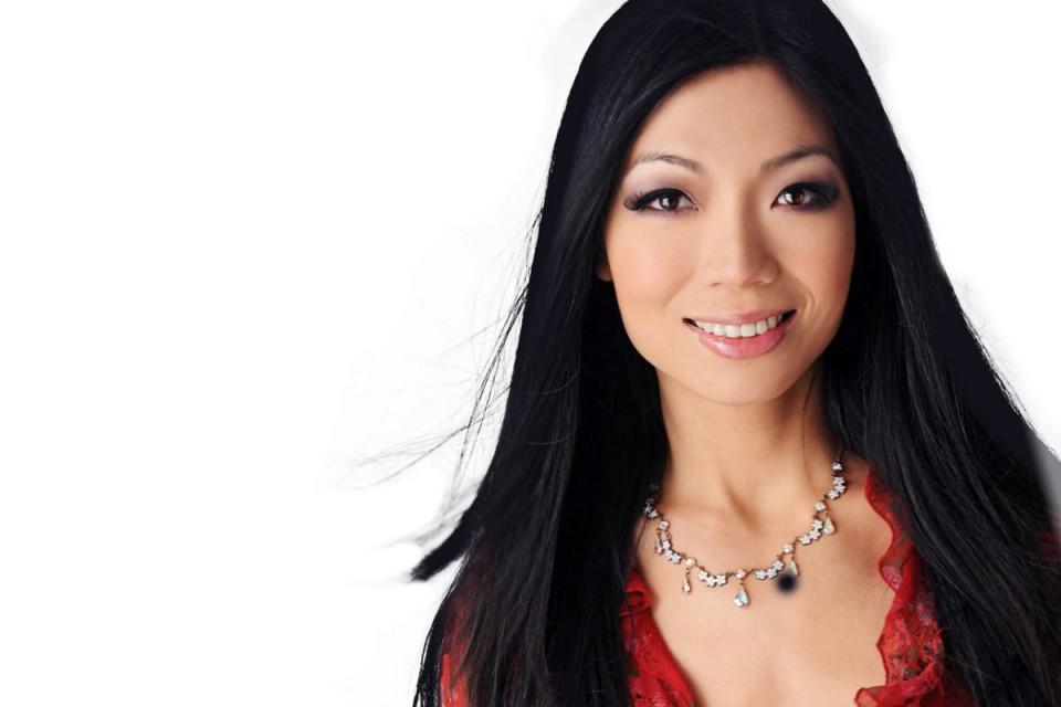 Sharon Zhai Soprano 1200X800