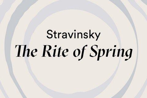 2020 Ewo Online Rite Of Spring600X400