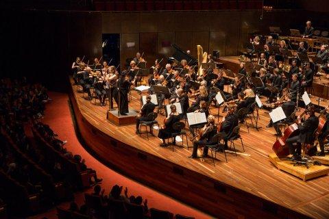 Melbourne Recital Centre Concert
