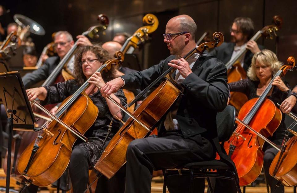 Mso Orchestra Cellos 1200X800