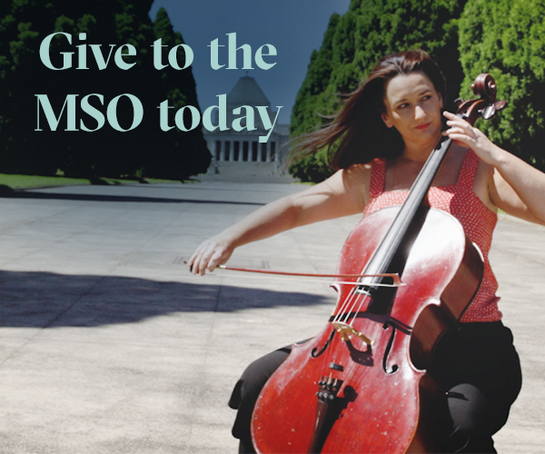 Give to the MSO