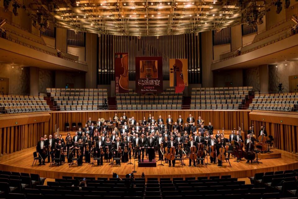Touring 2018 Chinatour Rehearsal Stage 1200X800