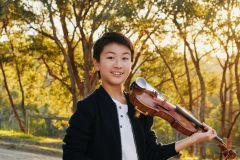 Christian Li 2021 New Photo 1200X800