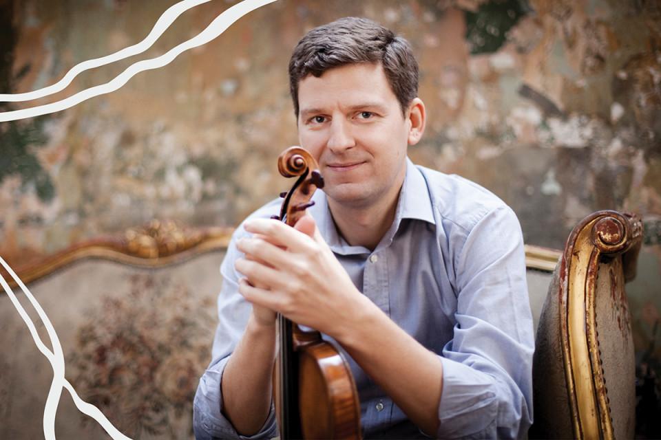 Week 46 James Ehnes Beethovens Violin Concerto Mso Web And Edm Header 1200X800Pxs